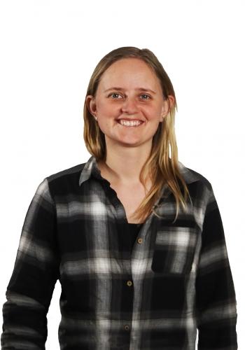 Ann Katrine Breth Pedersen