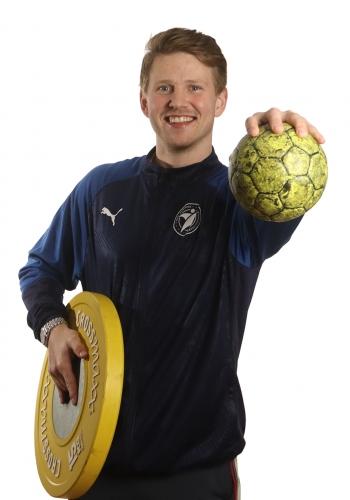 Anders Kragh Martinusen